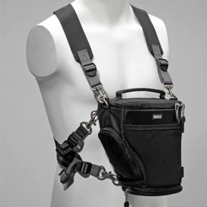 Think Tank harness system for their Digital Holster
